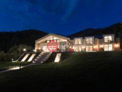 居外网在售奥地利Thumersbach10卧10卫的房产总占地4293平方米EUR 15,995,000