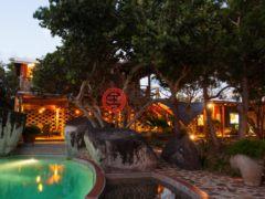 居外网在售英属维尔京群岛3卧4卫的房产总占地22258平方米USD 6,000,000