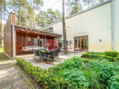 居外网在售拉脱维亚Ādaži4卧2卫的房产总占地3009平方米EUR 359,000