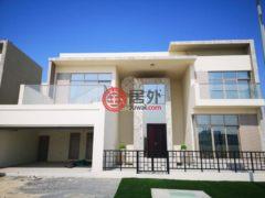 居外网在售阿联酋迪拜4卧5卫的房产总占地574平方米AED 3,499,999