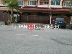 居外网在售马来西亚4卧3卫的公寓总占地153平方米MYR 480,000