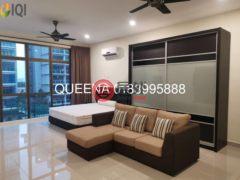 居外网在售马来西亚塔曼姆特奥斯汀1卧1卫的房产总占地484平方米MYR 1,000 / 月
