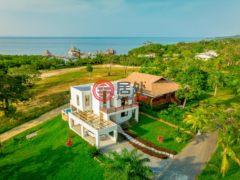 居外网在售洪都拉斯Roatán2卧3卫的房产总占地607平方米USD 259,000