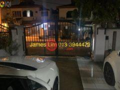 居外网在售马来西亚八打灵再也4卧3卫的房产总占地150平方米MYR 1,000,000