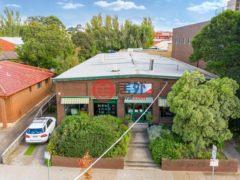 居外网在售澳大利亚Kew East的房产总占地545平方米