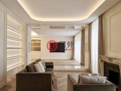 居外网在售意大利Milano4卧5卫的房产总占地400平方米