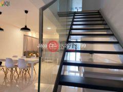 居外网在售马来西亚2卧2卫的公寓总占地104平方米MYR 2,800 / 月