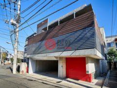 居外网在售日本Tokyo4卧2卫的房产总占地165平方米JPY 410,000,000