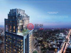 居外网在售泰国3卧3卫的新建房产总占地28799.9424平方米