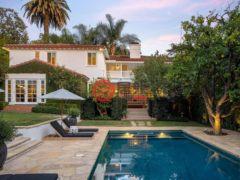 美国房产房价_加州房产房价_洛杉矶房产房价_居外网在售美国洛杉矶3卧3卫的房产USD 4,850,000