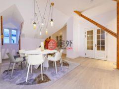 居外网在售爱沙尼亚Tallinn2卧3卫的房产总占地200平方米EUR 3,500 / 月