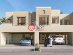 居外网在售阿联酋迪拜3卧4卫的房产总占地199平方米AED 1,500,000