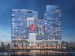 居外网在售阿联酋迪拜5卧5卫的房产AED 70,250,000