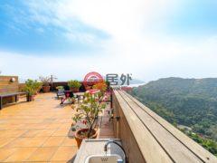 居外网在售中国香港Southern2卧2卫的房产总占地120平方米