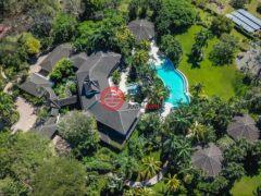 居外网在售哥斯达黎加5卧9卫的房产总占地461637平方米USD 16,000,000