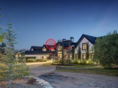 加拿大房产房价_阿尔伯塔房产房价_埃德蒙顿房产房价_居外网在售加拿大埃德蒙顿5卧6卫的房产总占地12100平方米CAD 6,497,000