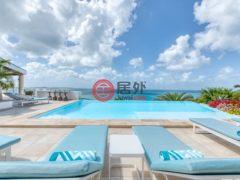 居外网在售圣马丁岛6卧7卫的房产USD 25,215 / 月