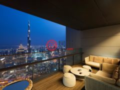 阿联酋房产房价_迪拜房产房价_居外网在售阿联酋迪拜4卧的房产总占地869平方米
