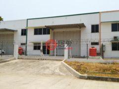 居外网在售印尼Cikarang总占地518平方米的商业地产