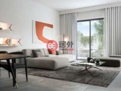 居外网在售阿联酋2卧2卫的公寓总占地125平方米AED 1,800,000