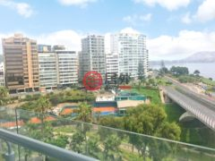 居外网在售秘鲁Miraflores3卧4卫的房产总占地215平方米USD 550,000