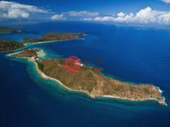 居外网在售英属维尔京群岛总占地687966平方米的土地