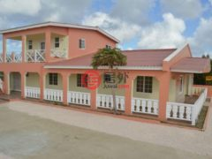 居外网在售荷兰加勒比区4卧3卫的房产总占地685平方米USD 327,000