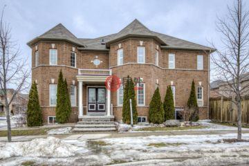 加拿大房产房价_安大略省房产房价_万锦市房产房价_居外网在售加拿大万锦市4卧4卫最近整修过的房产总占地418平方米CAD 1,568,000