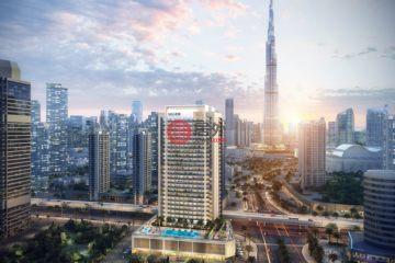yabo体育手机网页版网在售阿联酋迪拜1卧1卫的房产总占地5324平方米AED 750,000