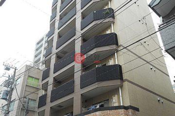 居外网在售日本TokyoSumida的房产总占地2平方米JPY 25,000,000