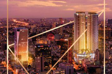 越南房产房价_胡志明房产房价_Ho Chi Minh City房产房价_菲律宾亚博体育 8网在售越南Ho Chi Minh City1卧1卫新开发的房产总占地8320平方米USD 497,800
