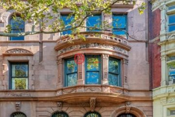 美国房产房价_纽约州房产房价_布朗克斯房产房价_居外网在售美国布朗克斯8卧7卫曾经整修过的房产总占地195平方米USD 11,500,000