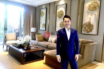 居外网在售马来西亚4卧4卫新开发的房产总占地201平方米MYR 1,850,000