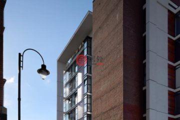 英国房产房价_英格兰房产房价_曼彻斯特房产房价_居外网在售英国曼彻斯特2卧2卫曾经整修过的房产总占地75平方米GBP 264,000