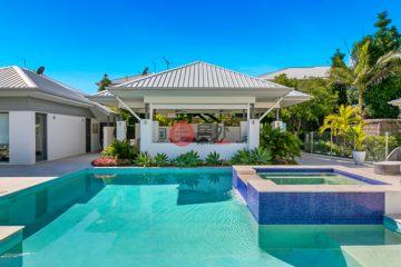 澳洲房产房价_昆士兰房产房价_布里斯班房产房价_居外网在售澳洲布里斯班3卧2卫原装保留的房产总占地195平方米AUD 750,000