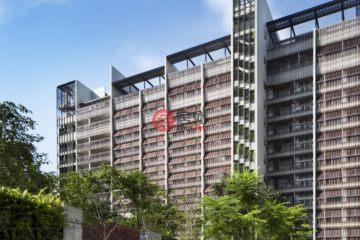 中星加坡房产房价_新加坡房产房价_居外网在售新加坡6卧7卫特别设计建筑的房产总占地1022平方米