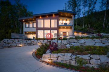 居外网在售加拿大3卧4卫新房的独栋别墅总占地1820平方米CAD 3,248,800