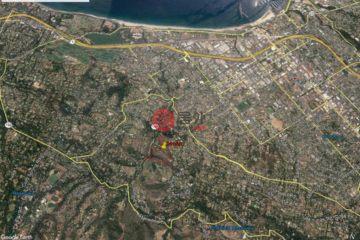 居外网在售美国圣巴巴拉总占地59286平方米的住宅用地