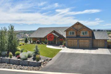 居外网在售美国4卧4卫原装保留的独栋别墅总占地3116平方米USD 1,150,000