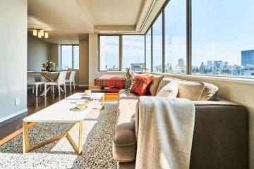 居外网在售日本Toshima3卧1卫的房产总占地97平方米JPY 109,000,000