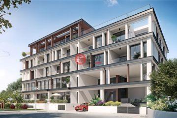 居外网在售塞浦路斯2卧2卫新房的房产总占地156平方米EUR 572,000