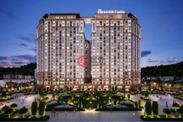 居外网在售越南2卧2卫新房的新建房产总占地13196平方米USD 65,000起