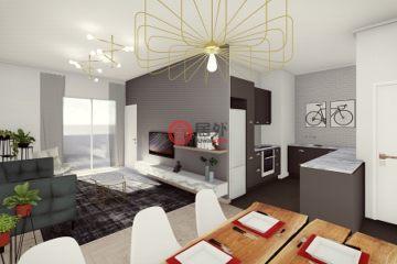 居外网在售希腊3卧2卫最近整修过的房产总占地96平方米EUR 250,000