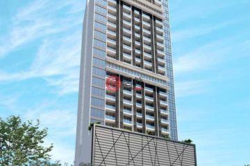 居外网在售菲律宾1卧2卫新开发的房产总占地66平方米PHP 17,100,000