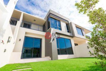 居外网在售阿联酋4卧4卫新房的房产总占地300平方米AED 3,350,000