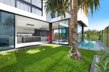 居外网在售澳大利亚4卧3卫新房的房产总占地33平方米AUD 1,795,000