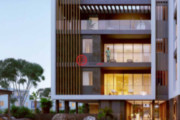 居外网在售塞浦路斯帕福斯1卧的房产总占地167平方米EUR 550,000