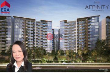 东北地区房产房价_新加坡房产房价_居外网在售新加坡1卧1卫新开发的房产总占地40000平方米SGD 700,000