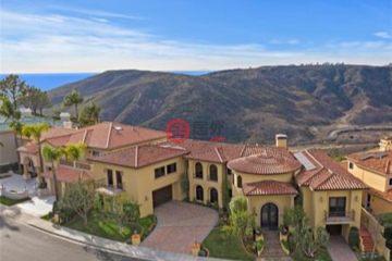 美国房产房价_加州房产房价_拉古纳尼格尔房产房价_居外网在售美国拉古纳尼格尔5卧7卫的房产总占地878平方米USD 4,700,000