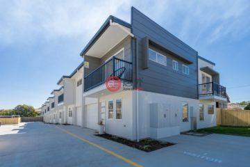 居外网在售澳大利亚3卧2卫新开发的房产总占地158平方米AUD 344,000